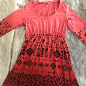 Roper dress